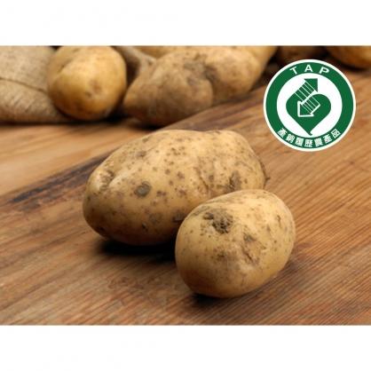 【鮮綠農產】台灣嚴選履歷馬鈴薯