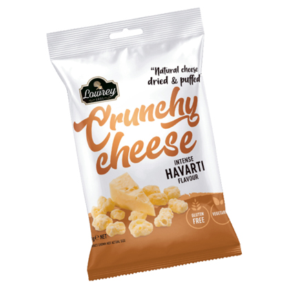 [Lowrey 迪翁家‧狂騎士]酥脆哈瓦蒂乳酪乾酪球40g