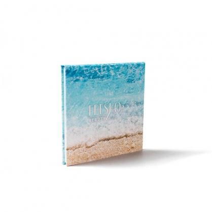金沙海灘3D打亮修容盤