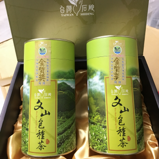臺灣  石碇區_文山包種茶