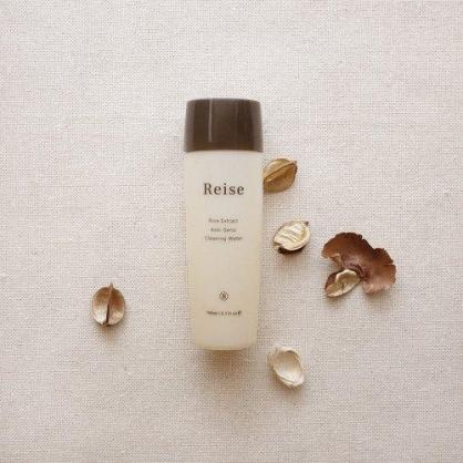Reise 米膚保養 舒敏卸妝水