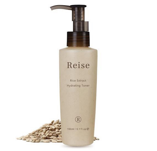 Reise 米膚保養 保濕化妝水