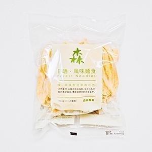 {森林麵食} 竹山番薯乾麵(4包入)