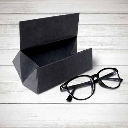 ZONN Z 眼鏡盒 (夜空黑)