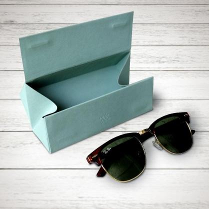 ZONN Z 眼鏡盒 (薄荷綠)