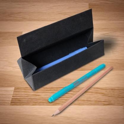 ZONN Z 筆盒 (夜空黑)
