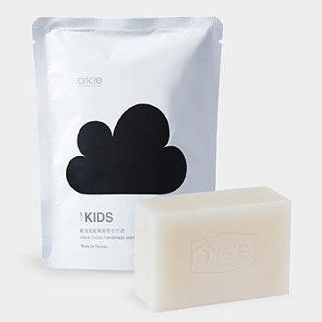 oricre 歐瑞克 榛果溫和經典居家皂 For Kids (兒童款)