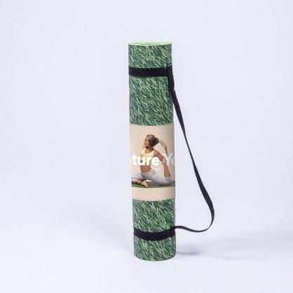 Doiy 自然最好 瑜珈墊(草皮)