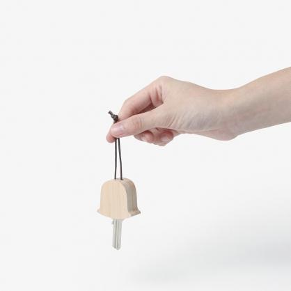 pana objects 小叮鈴 鑰匙圈