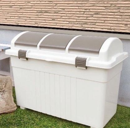 RISU 三分類環保回收垃圾桶