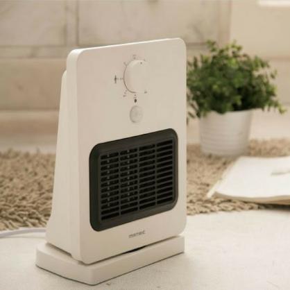 MATRIC 智能感知陶瓷電暖器
