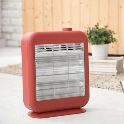 MATRIC 暖芯紅外線電暖器
