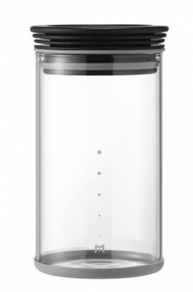 MY Dutch 醇淨冰滴咖啡壺 專用玻璃下壺(豪華版 550ml)