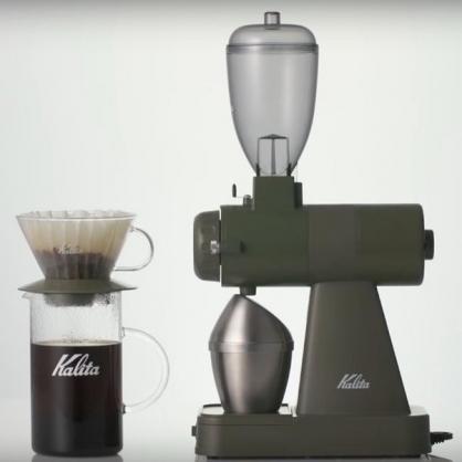 日本 Kalita Next G 新世代咖啡磨豆機
