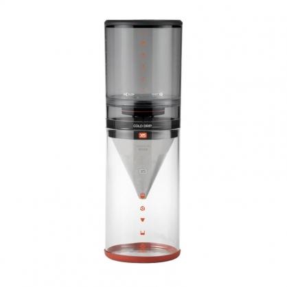 超倍速冰滴咖啡壺 COLDDRIP X5