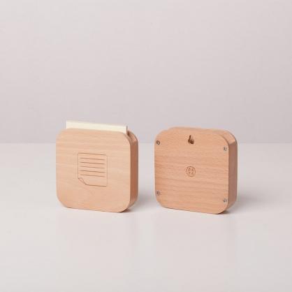 pana objects 純粹 Memo 盒