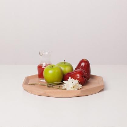 pana objects 幾何飾品收納盤 L