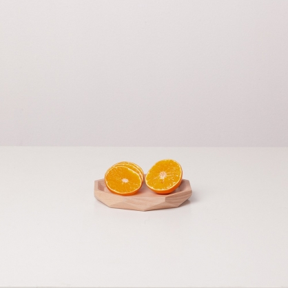 pana objects 幾何飾品收納盤 S