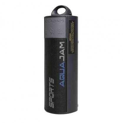 澳洲 AQUA JAM 防水藍牙無線喇叭 AJ 2(黑色)