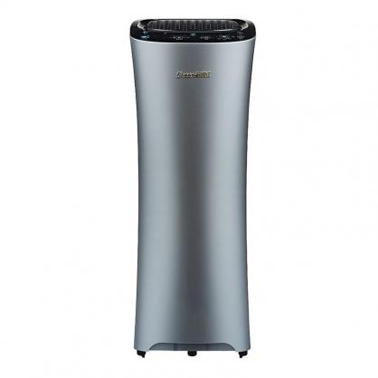 iClean 安心加族 智慧物聯空氣清淨機