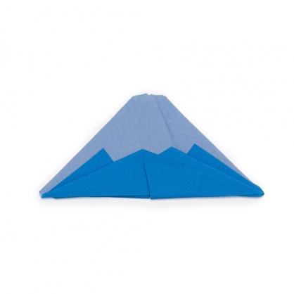 Peti Peto 魔術拍拍布(富士山)