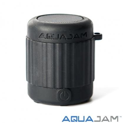 澳洲 AQUA JAM 防水藍牙無線喇叭 AJ MINI(黑色)