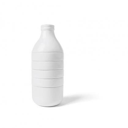 Doiy 疊疊牛奶瓶