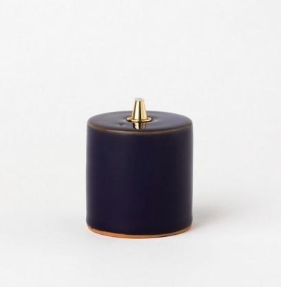CANDLA 浪漫蠟燭油燈(琉璃色)