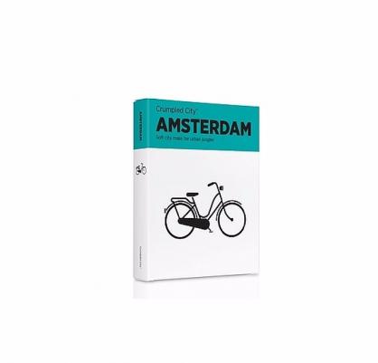 Palomar 揉一揉 地圖(阿姆斯特丹)
