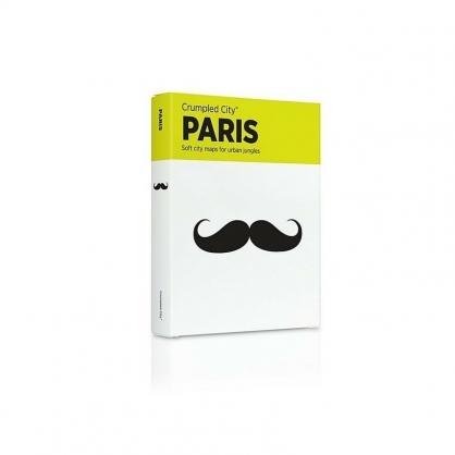 Palomar 揉一揉 地圖(巴黎)