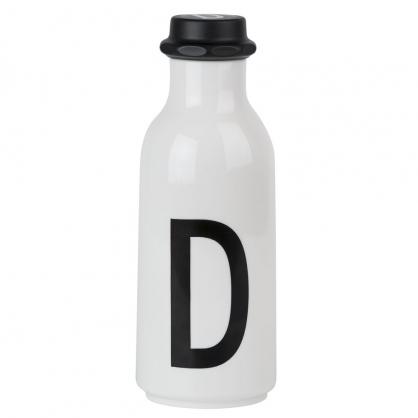 DESIGN LETTERS 字母水瓶 - D