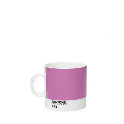 Pantone 色票濃縮杯 (亮麗桃)