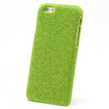 Shibaful  四季草皮手機殼 iPhone 6/6s PLUS