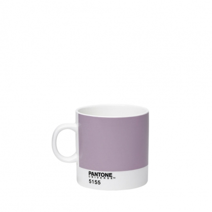 Pantone 色票濃縮杯 (藍莓慕斯)