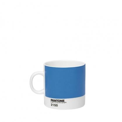 Pantone 色票濃縮杯 (晴空藍)