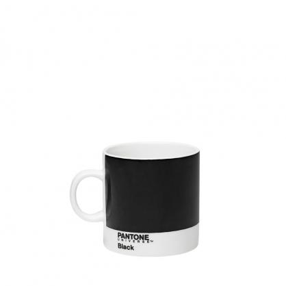 Pantone 色票濃縮杯 (秘境黑)