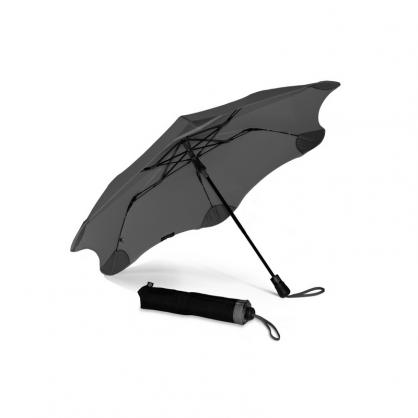 BLUNT 折傘系列 XS_METRO (紳士灰)