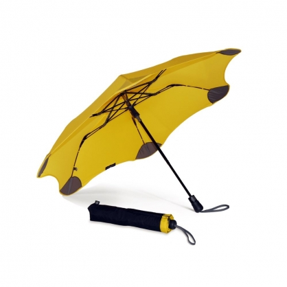 BLUNT 折傘系列 XS_METRO (糖果黃)