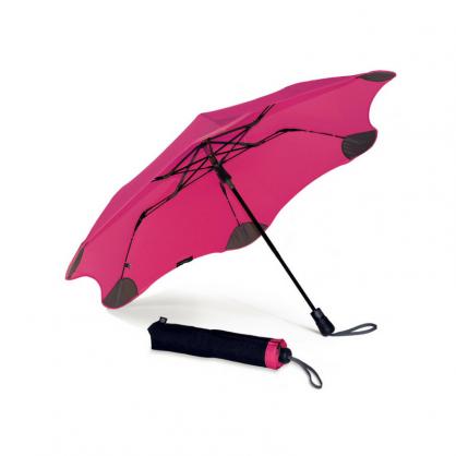 BLUNT 折傘系列 XS_METRO (艷桃紅)