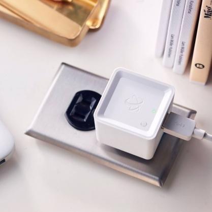 NextDrive Cube 私人雲