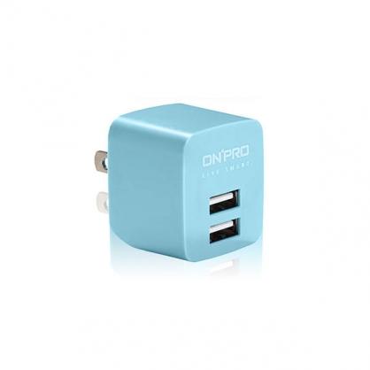 ONPRO 雙輸出極速充電器 UC-2P01 (嬰兒籃)