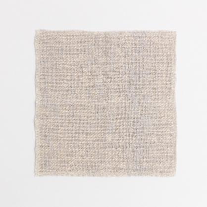Caracol 和風有機棉手巾 灰