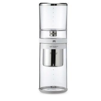 【限量白色款】MY Dutch  醇淨冰滴咖啡壺(豪華版 550ml)