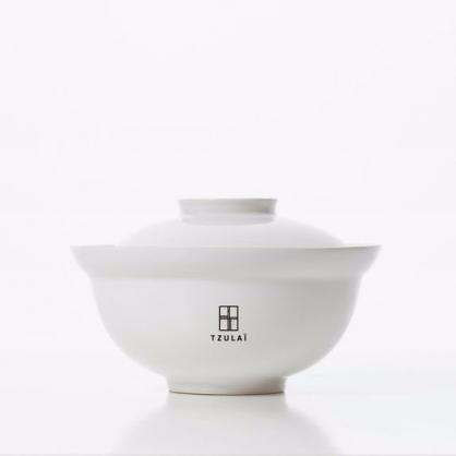 TZULAi 厝內 雙層泡麵碗
