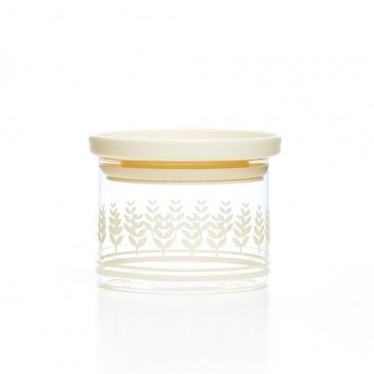 TZULAi 厝內 玻璃密封罐300ML(白稻穗)