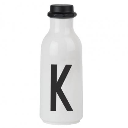 DESIGN LETTERS 字母水瓶 - K