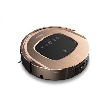 THOMSON 掃擦吸拖UV殺菌機器人 TM-SAV23DS 【2017年金色款式|再加贈獨家耗材組】