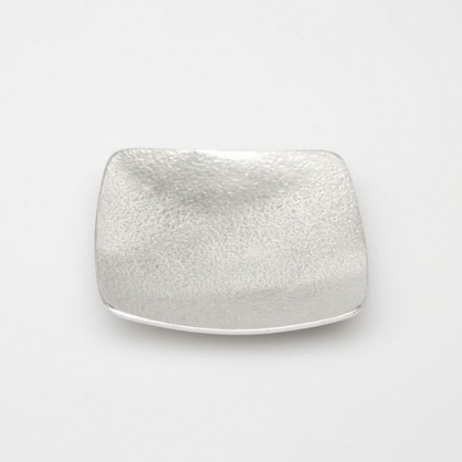 NOUSAKU 能作 100%純錫 造型小盤(方形)