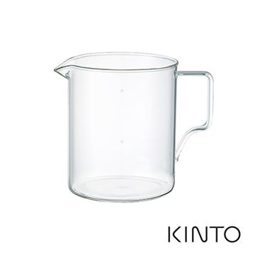 KINTO 八角咖啡分享壺 OCT(300/600ml)