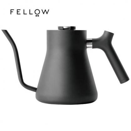 FELLOW Stagg 不鏽鋼手沖細口壺 1L(三色可選,附溫度計)